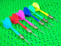 Darts Royalty Free Stock Images