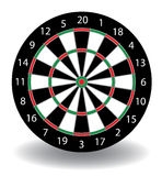 Darts Board Stock Photos