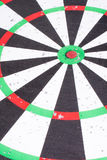 Darts board background Stock Images