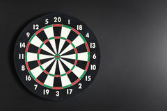 Darts board Stock Photography