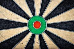 Darts board Royalty Free Stock Photo