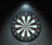 Darts board Stock Photography