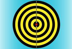 darts dartboard Ilustração do vetor ilustração royalty free