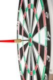 Darts game Royalty Free Stock Photos