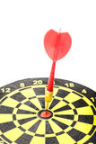 Darts game Royalty Free Stock Photo