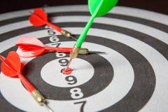 The darts Royalty Free Stock Image