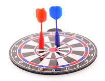 Darts Royalty Free Stock Photography