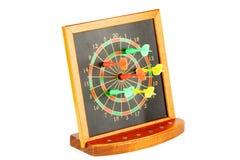 Darts Set royalty free stock image