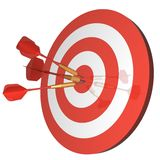 Darts / Success Stock Images