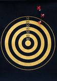 Darts Target Stock Photos