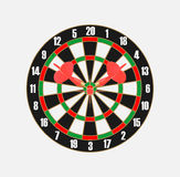 Darts Royalty Free Stock Image