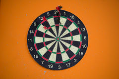 The darts Royalty Free Stock Image
