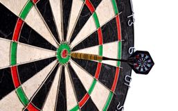 Darts1 Royalty Free Stock Images