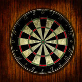 Dartsboard Stock Photos
