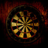 Dartsboard Royalty Free Stock Images