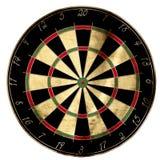 Dartsboard Royalty Free Stock Image