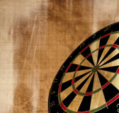 Dartsboard Royalty Free Stock Photography