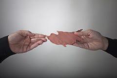 (pojęcia Cypr kryzys finansowy) Zdjęcie Stock
