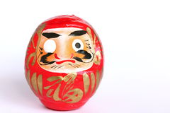 Daruma Doll Royalty Free Stock Images
