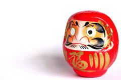 Daruma Doll Stock Photography