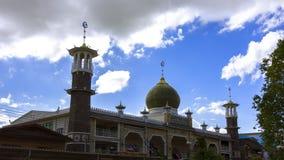 Darunaman Mosque. Thailand. Stock Image