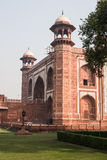 Darwaza-i-rauza Classic Edifice Stock Photo