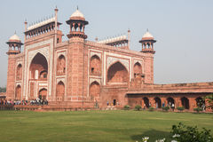 Darwaza-i-rauza in Delhi Stock Photography