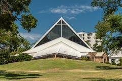 Darwin Christ church Cathedral, Australia