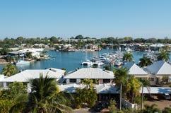 Darwin Harbour royalty free stock photos