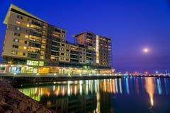 Darwin Waterfront Stockfotos