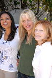 Daryl Hannah,Frances Fisher,Rosario Dawson Stock Photography
