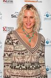 Daryl Hannah Royalty Free Stock Photography