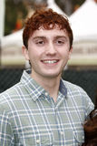 Daryl Sabara, Elizabeth Glaser Stock Photo