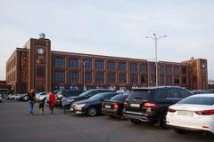 Darynok market in Kiyv Royalty Free Stock Image