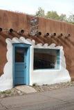 Das älteste Haus in Amerika Lizenzfreies Stockbild
