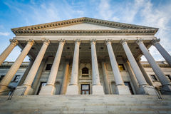 Das Äußere Süd-Carolina State Houses in Kolumbien, Sout Stockfotos