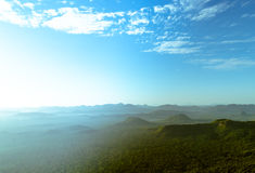 Das Abism 2 Amazonas Stockfoto