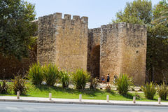Das ACRO de Sao Goncalo in Lagos, Algarve, Portugal Stockfoto