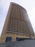Das Adress-Dubai-Mall-Hotel Stockfotografie