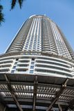 Das Adressenhotel, Dubai Lizenzfreie Stockfotos
