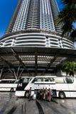 Das Adressenhotel, Dubai Stockbilder