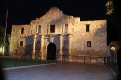 Das Alamo Lizenzfreie Stockfotos