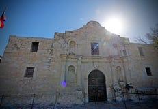 Das Alamo Stockbild