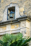 Das Alamo Bell Stockfoto