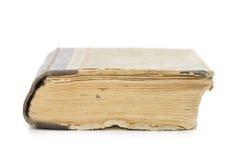 Das alte Buch Stockbild