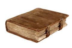 Das alte Buch stockfotografie