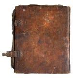 Das alte Buch. Stockfoto