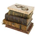 Das alte Buch stockbilder