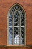 Das alte Fenster Lizenzfreie Stockfotos