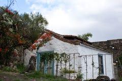 Das alte Haus Stockfotografie
